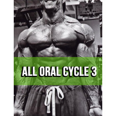 All Oral Cycle 3