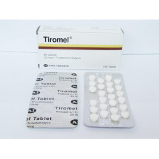 Cytomel T3 (Liothyronine Sodium)