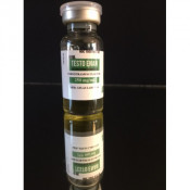 TESTOSTERONE ENANTHATE ATLAS LABS