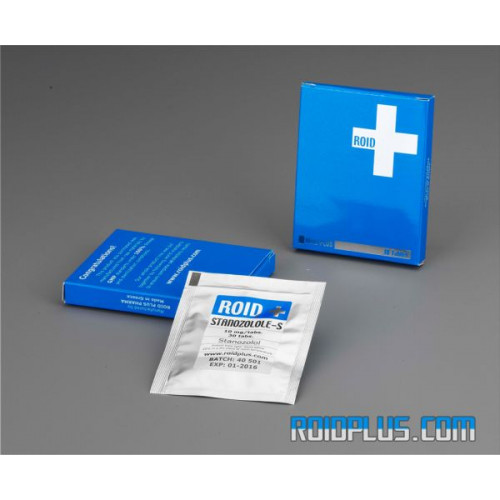 stanozolol tablet price