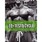 Equipoise - Testosterone Cycle