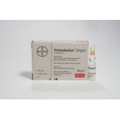Primobolan 1 Ml 100 Mg Bayer
